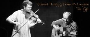 Stewart & Frank / Glasgow @ Partick Folk Club