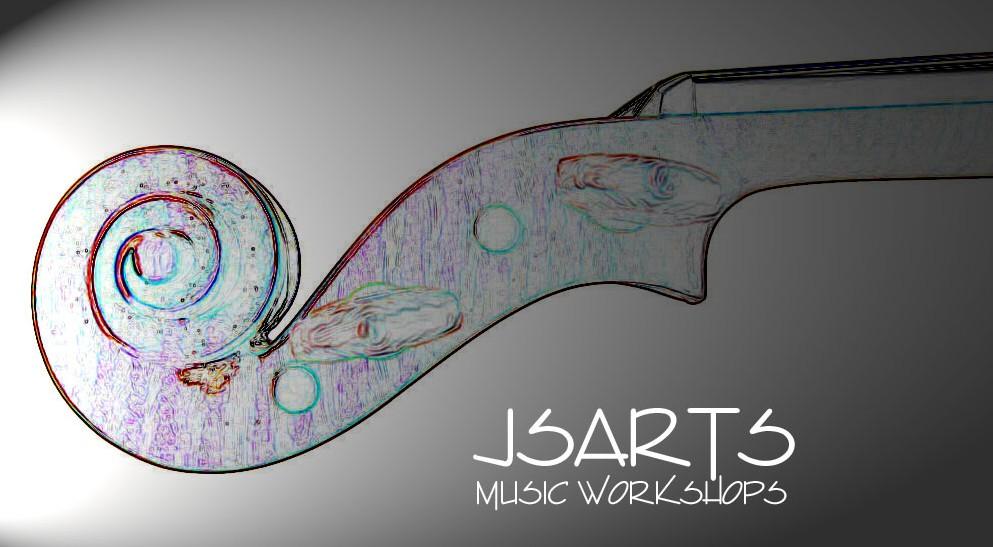 JSArts_logo