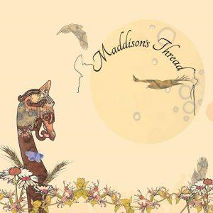 Maddison's Thread in Darlington @ The Quakerhouse | Darlington | England | United Kingdom