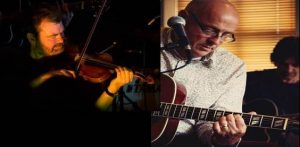 Lee Maddison @ The Steelworks Club