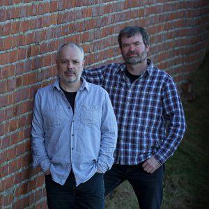 Stewart Hardy & Frank McLaughlin