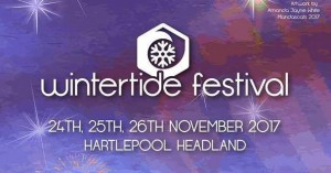 Maddison's Thread at Wintertide 2017 @ Hartlepool Borough Hall