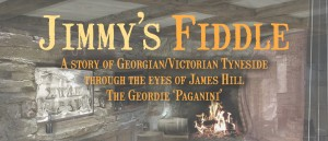 Jimmy's Fiddle / Gosforth @ Gosforth Civic Theatre