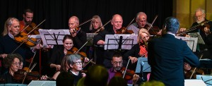 TFA Annual Concert @ St Mary's Heritage Centre