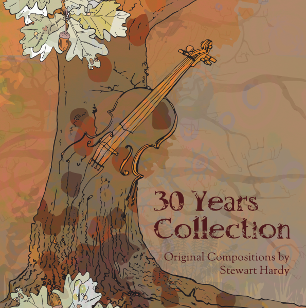 Thirty Years Collection Cover
