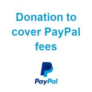 Donation-PayPalFees