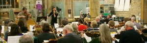 Tyneside Fiddle Alliance Concert @ St George's Church   Newcastle upon Tyne   United Kingdom