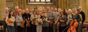 TFA - Allendale Choir Showcase @ Allendale Village Hall