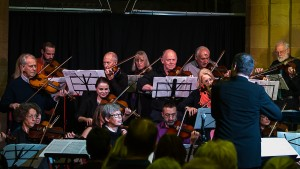 TFA Annual Concert 2017 @ St Mary's Heritage Centre