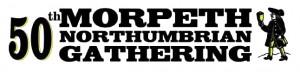 Morpeth Northumbrian Gathering @ Morpeth