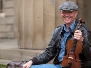 Jimmy's Fiddle / Richmond @ The Georgian Theatre Royal